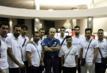 Photo of Iran volleyball team beat Russia giants again