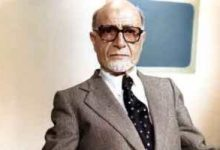 Photo of Commemorate of Mehdi Bazargan 27.01.16