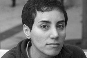 Photo of Memorial of Dr. Mirzakhani 22.07.17