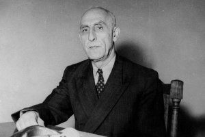 Photo of Nationalization of the Iranian oil industry and Dr Mosaddegh (2)