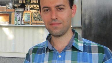Photo of کوچر بیرکار، دومین جوان ریاضیدان ایرانیِ برنده مدال فیلدز شد