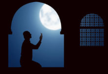 Photo of قرائت دعای کمیل – آخرین پنجشنبه ماه مبارک رمضان، ۲۱ ماه می